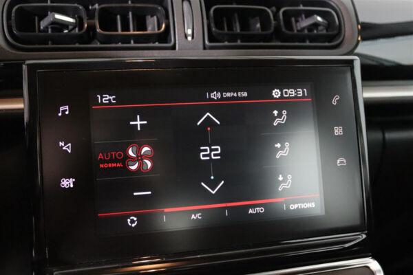 Citroën C3 1,2 PureTech 82 Iconic billede 11