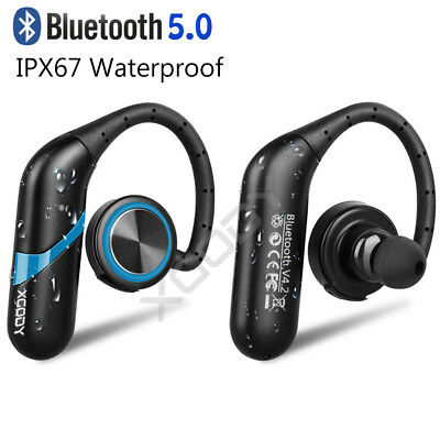 Wireless Sport Twins Headsets