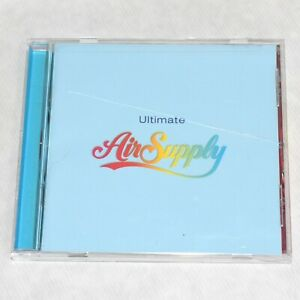 Air Supply Ultimate 2003 CD Arista Records