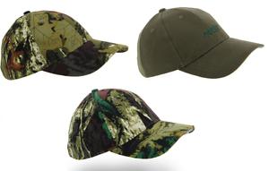 Real Tree NGT Hunting Camo Baseball Cap Camo Hat Led Optional Lights