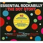 Various Artists - Essential Rockabilly (The Dot Story, 2013)