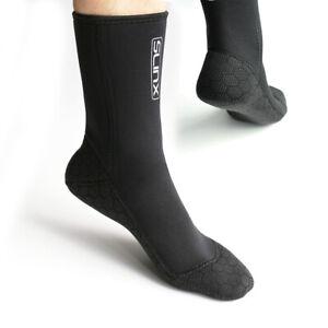 3mm-Beach-Swimming-Socks-Water-Shoes-Scuba-Wetsuit-Neoprene-Diving-Socks-Booties