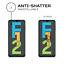 miniature 5 - Protecteur d'écran Antichoc pour Samsung Galaxy F12