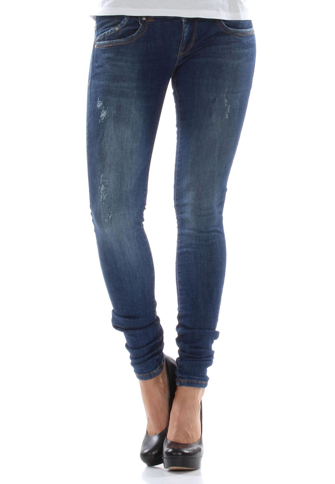 LTB Jeans Jeans Jeans donna Julita x Adelita Wash ca32be