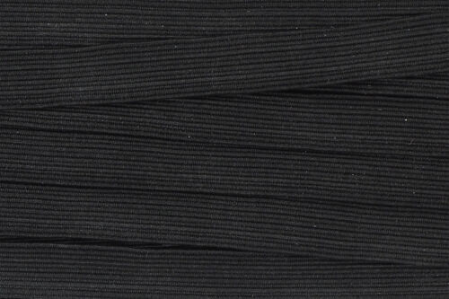 0,56€//m Hosengummi Gummizug 10m Gummiband 9mm Gummi Band elastisch