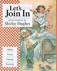 Let's Join In by Shirley Hughes (Hardback, 1998)