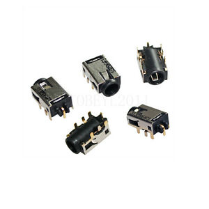 5XDC-POWER-JACK-SOCKET-FOR-ASUS-Q302-Vivo-ZENBOOK-S200L-X200E-X200CA-F200E-F201E