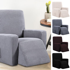 1PC-Stretch-Recliner-Slipcover-Fit-For-Furniture-Lazy-Boy-Sofa-Chair-sofa-Cover