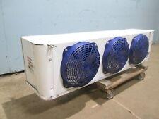 Larkinheatcraft Lca6135ba Hd 3 Fans07hp 208v 1 Walk In Cooler Evaporator