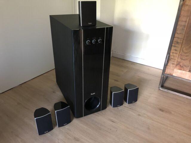 Teufel Concept E 400 | 5.1 Lautsprecher-System | 1 Jahr Garantie*