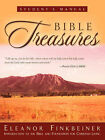 Bible Treasures Student's Manual by Eleanor G Finkbeiner (Paperback / softback, 2002)