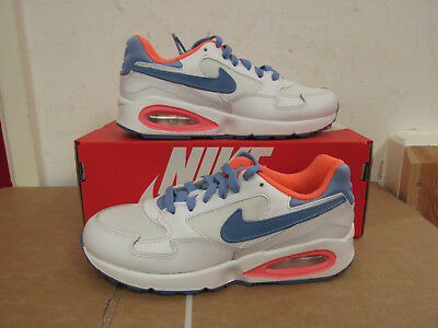 Nike Air Max 1 ST GS Trainers 653819 108 Sneakers Shoes CLEARANCE | eBay