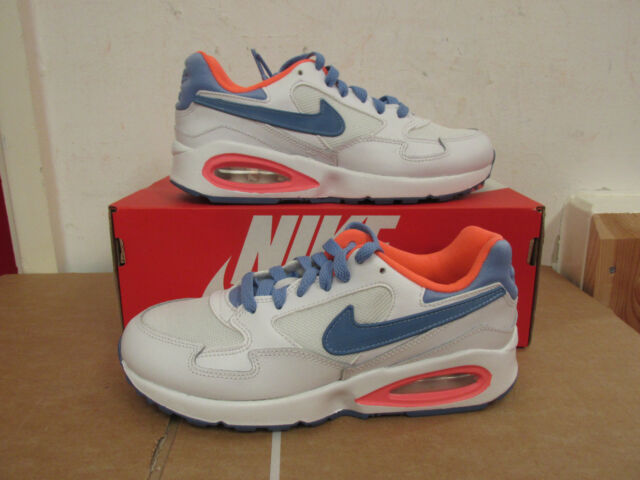 Gs Trainers Nike 1 653819 Air St Max 108 Shoes Sneakers Clearance rxBedoQCW