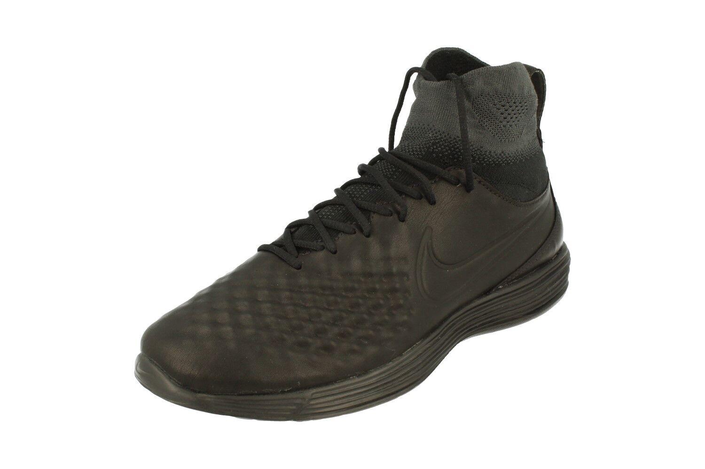 Nike Lunar Magista Tenis Fk Para Hombre Hi Top tenis II 852614 Tenis Magista Zapatos 001 7042a7