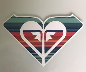 Roxy-Sticker-Surf-Surfing-Hawaii-Tropical-Islands