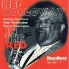 in The Red 0632375702229 by Red Holloway CD