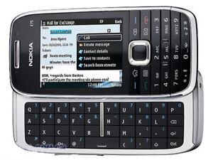 Original-Nokia-E75-Unlocked-Cellphone-2-4-034-3G-WIFI-GPS-Bluetooth-Free-Shipping