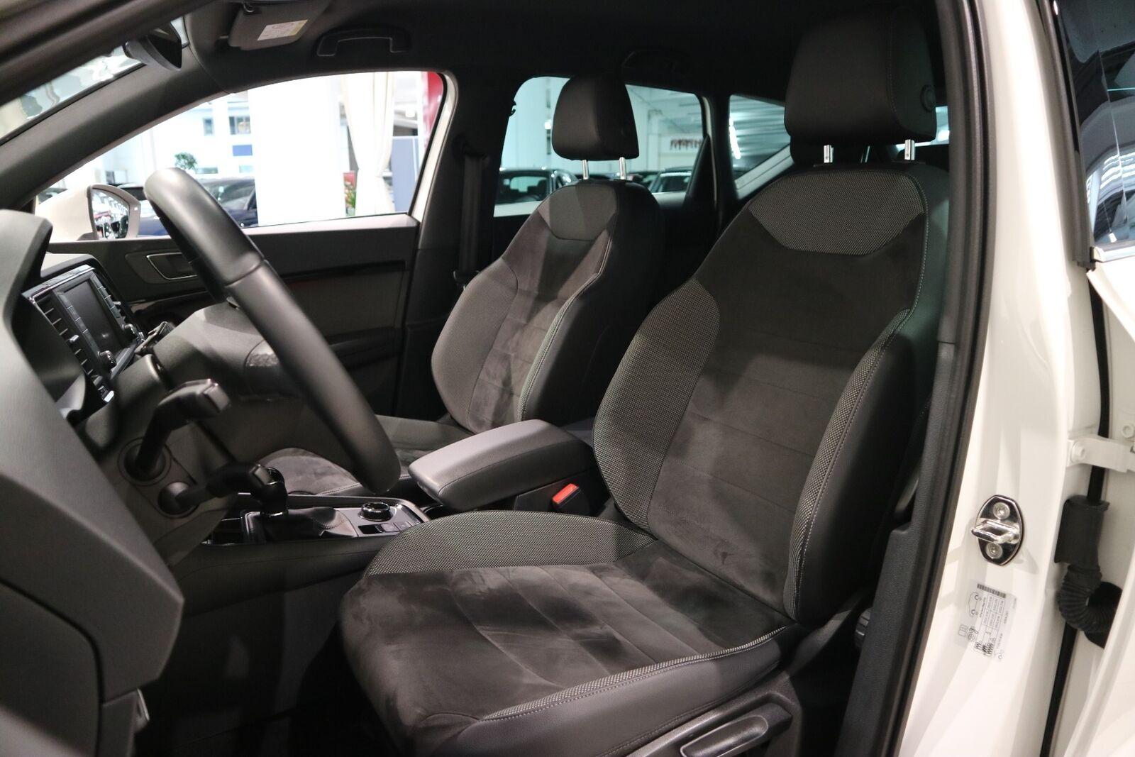 Seat Ateca 1,4 TSi 150 Xcellence - billede 11
