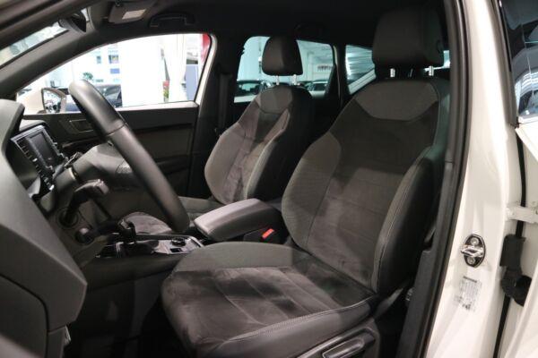 Seat Ateca 1,4 TSi 150 Xcellence billede 11