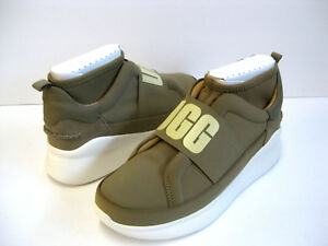 18bb9fa7a5b Details about UGG NEUTRA WOMEN SNEAKER ANTILOPE US 7 /UK 5 /EU 38 /JP 24