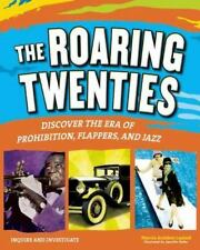 THE ROARING TWENTIES: Discover the Era of Prohibition, Flappers, and J-ExLibrary