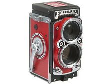 Flexible Fridge Magnet Photo Of  an Old time camera