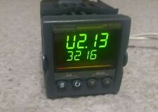 Eurotherm 3216ccvhltxxrxxxg Programmable Temperature Amp Process Controller