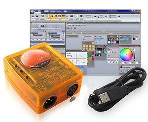 logiciel sunlite suite 2