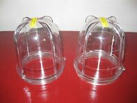 Magic Bullet 2 Short Cups Brand Genuine Parts No Wait Free Shipping