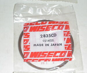 WISECO-2835CD-PISTON-RING-RINGS-SET-72-0mm-NEW