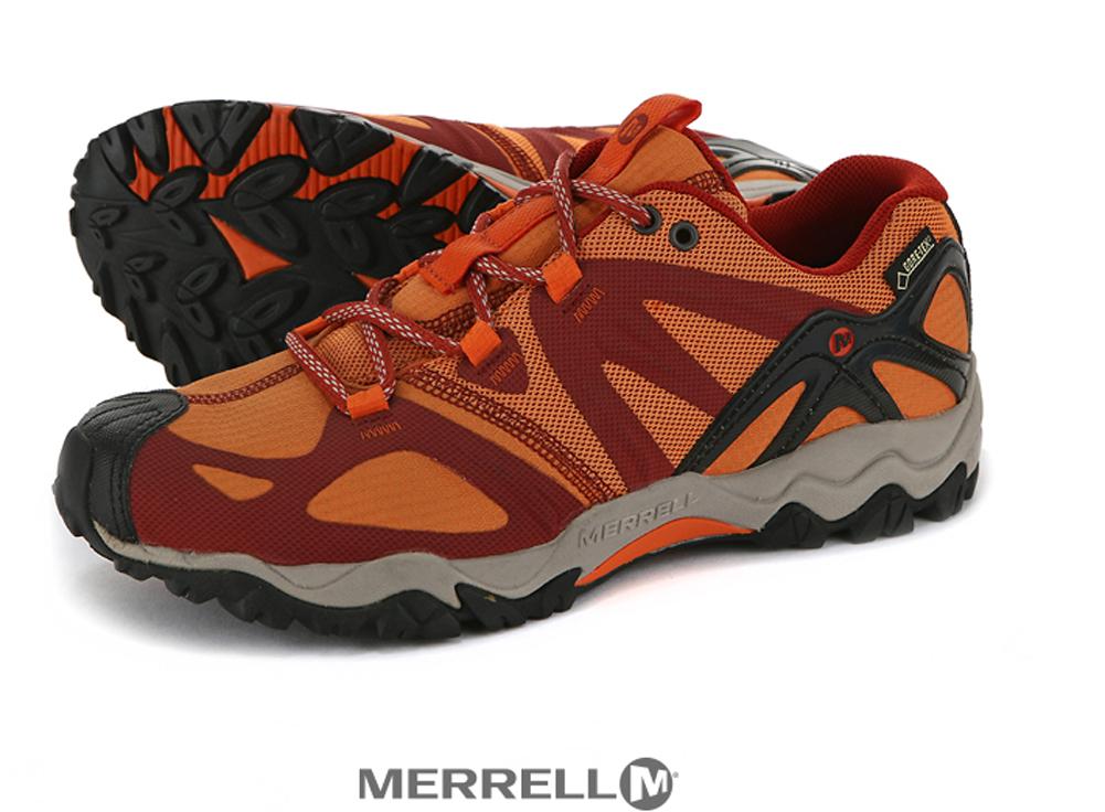 Merrell Damenschuhe Grassbow Sports Gore-Tex Trekking Hiking Schuhes