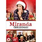 Miranda - Christmas Specials DVD C4DVD10567