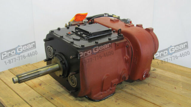 Eaton Fuller RT 6613 13 Speed Transmission