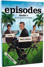 Matt LeBlanc - Episodes - Staffel 1 [2 DVDs] (OVP)