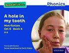 Read Write Inc. Phonics: Blue Set 6 Non-Fiction 4 a Hole in My Tooth by Gill Munton (Paperback, 2016)