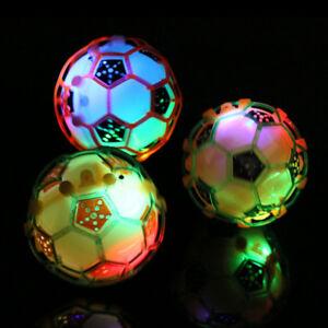 Ee-Bl-Parpadeante-LED-Musica-Bola-Saltador-Rebote-Futbol-Bebe-Ninos-Toy-de