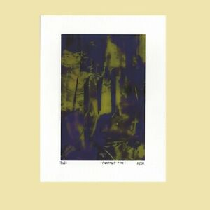 Giclee-Art-Print-Limited-Edition-034-ABSTRACT-101-034-hand-signed-numbered