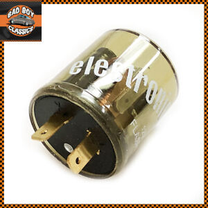 MGB-MG-Midget-2-Pin-Electronico-Flasher-Peligro-Rele-Bi-Metal-actualizacion