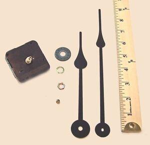 Make-or-Repair-a-Clock-with-9-Hands-High-Torque-Quartz-Movement-Motor
