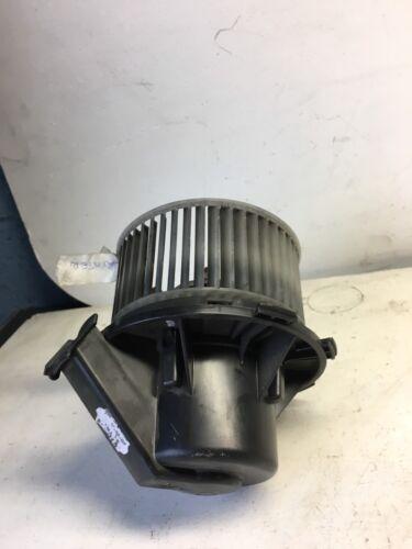 VW 2.0 2.5 TDi Crafter chauffage Moteur ventilateur Fan 2E0819987 Chauffage