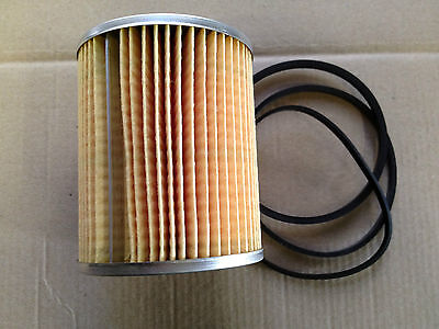 MG Midget Oil Filter Paper Type GFE103