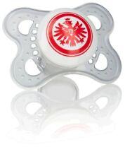 Eintracht Frankfurt Bommelm/ütze grau//wei/ß Strickm/ütze SGE M/ütze Plus Lesezeichen I Love Frankfurt