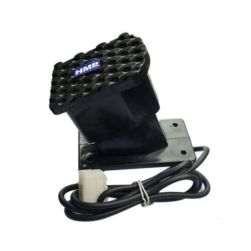 HMParts e-scooter e-KART fußgaspedal PEDALE Hall donatori 12-48v typ1