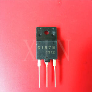 10pcs-2sd1878-Transistor-to-3pf