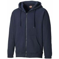 Click here for more details on Dickies Redwood Zipped Hoodie...