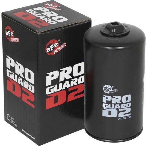 spin On AFE Afe Progaurd Oil Filter For 1994-2003 Ford 7.3l Powerstroke