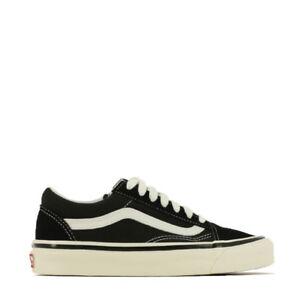 Vans-Old-Skool-36-DX-Anaheim-Factory-Sneaker-Uomo-VA38G2PXC-Black