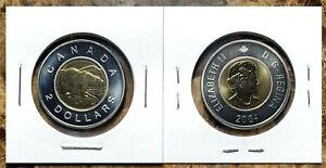 Canada-2004-Specimen-Gem-UNC-Toonie