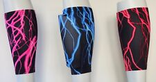 SOCCER SHIN GUARD SLEEVES by SHIN SKINZ