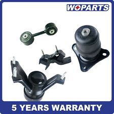 Engine Motor Transmission Mount Set 4 Fit for TOYOTA Camry 2.2L 92-96 Automatic